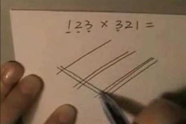 Addio tabelline: il metodo giapponese per imparare le moltiplicazioni