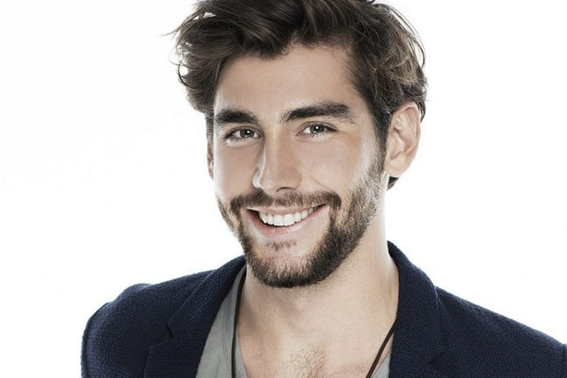 Focus Junior intervista Alvaro Soler. Vieni anche tu?