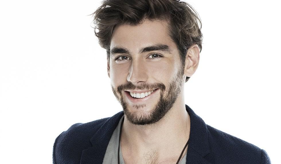 Focus Junior intervista Alvaro Soler. Vieni anche tu?