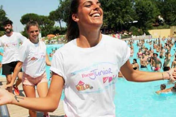 Aquafan | Una festa che dura tutta l'estate!