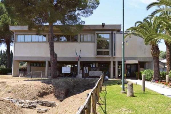 Locri | Museo Archeologico Nazionale