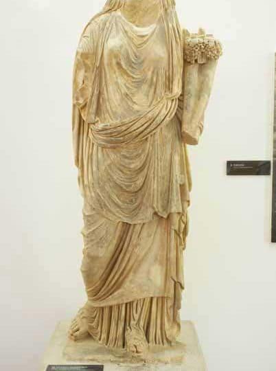 Museo Archeologico Nazionale e zona archeologica di Luni | Gallery