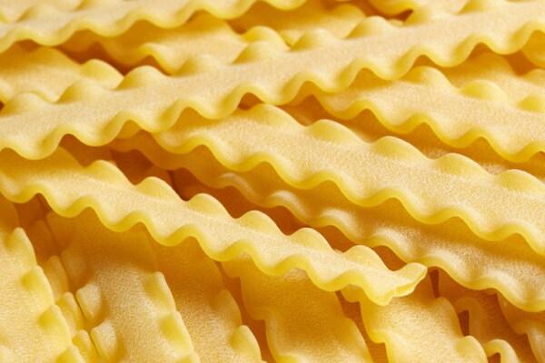 Qual è la pasta che preferisci?