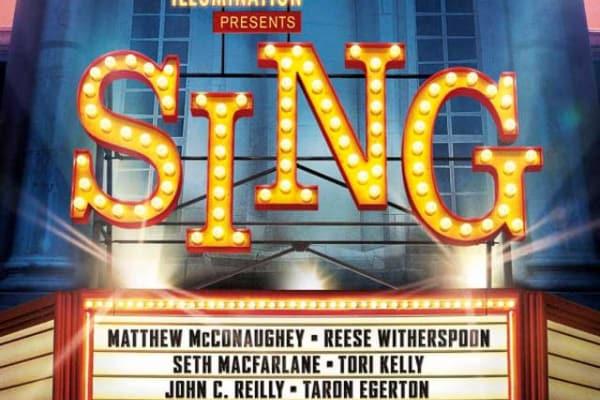 Sing: Siamo andati a vedere il film per aspiranti cantanti. Dal 4 gennaio al cinema