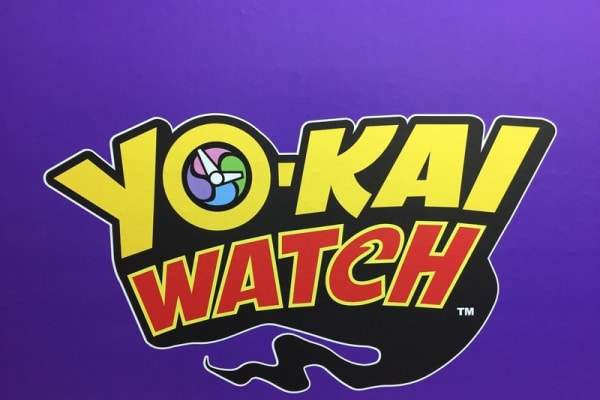 Yo-kai Watch | I demoni di Akhiro Hino sono il fenomeno del momento!