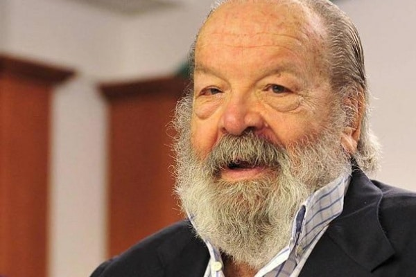 Chi era Bud Spencer, il gigante buono del cinema italiano