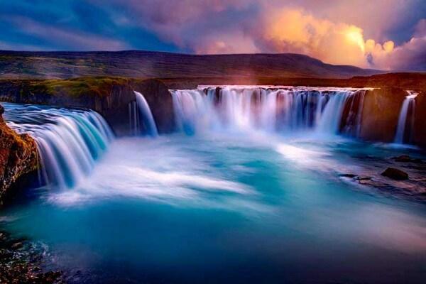Natura | Le più belle cascate del mondo