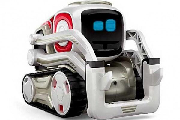 Cozmo, il robottino che ti riconosce!