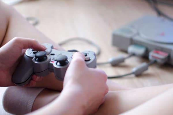 Quanto tempo passi davanti ai videogiochi?