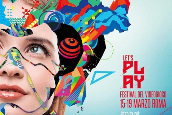 Let's Play | A Roma il festival italiano per gli appassionati di giochi