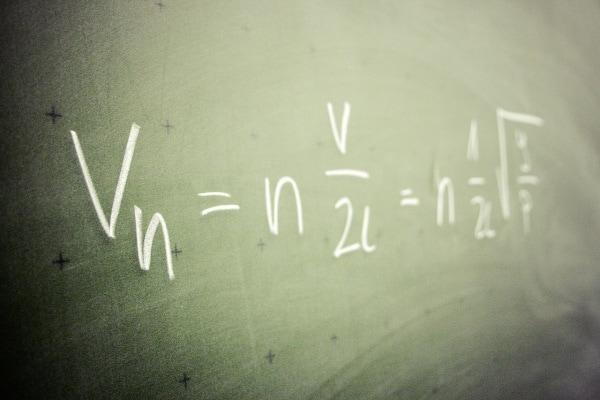 La proprietà invariantiva delle operazioni