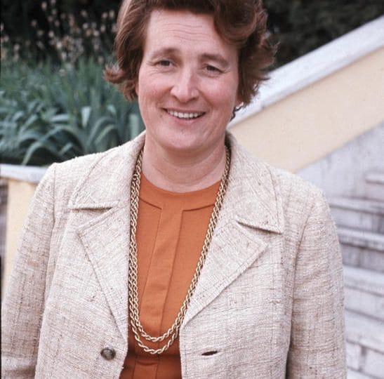 Le donne più importanti della politica italiana