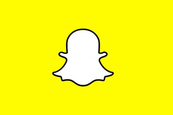 Chat di gruppo su Snapchat: ora si può!