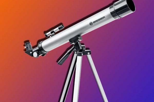 Chi ha inventato il telescopio?