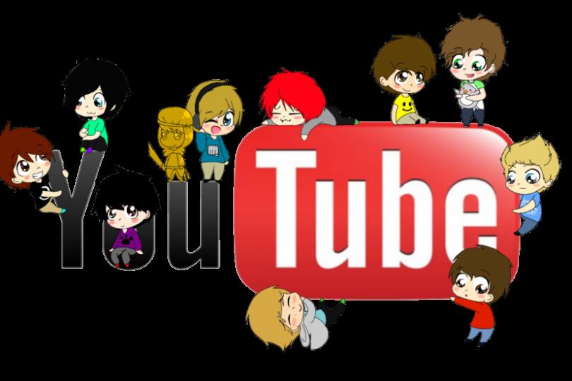 Tra voi – Consigli a un aspirante youtuber