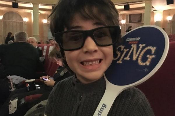 Come fare gli occhiali 3d per i film e immagini in terza dimensione da stampare