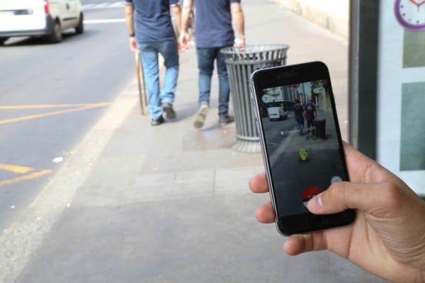 A caccia di Pokémon per Milano!