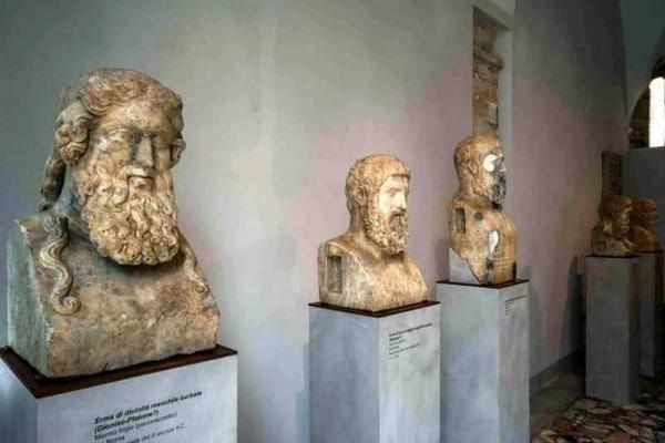 Museo nazionale di Ravenna | Gallery