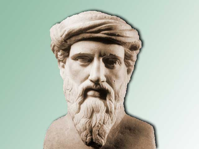 Il teorema di Pitagora lo ha davvero dimostrato Pitagora?