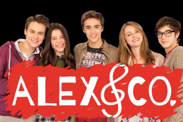Alex & Co. torna con la terza stagione!