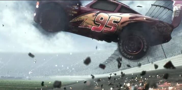 I motori ruggenti stanno tornando: ecco il Teaser ufficiale di Cars 3!