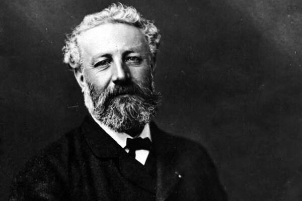 Buon compleanno Jules Verne: viaggiamo con la fantasia grazie ai suoi libri!