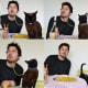 Gatto (e padrone) ricreano scene famose di film (FOTO) / Image 2