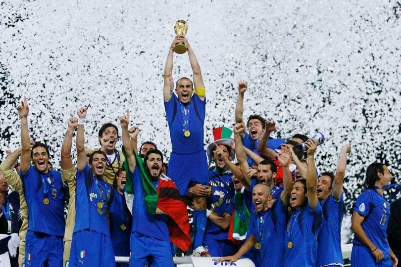 Mondiali di calcio: come funziona il campionato