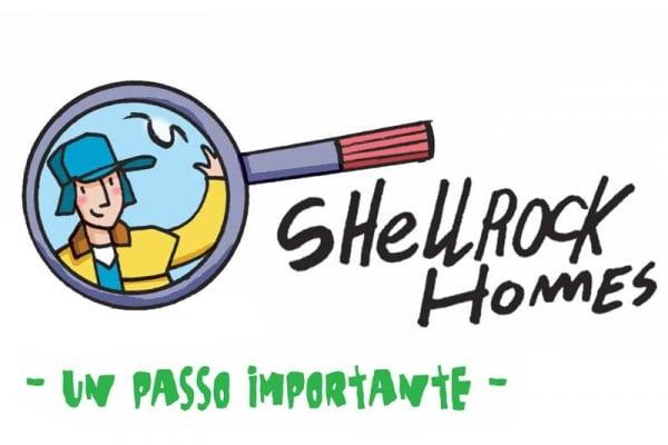 Shellrock Homes | Un passo importante