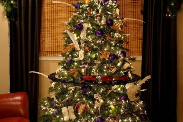 14 decorazioni per feste natalizie a tema Harry Potter