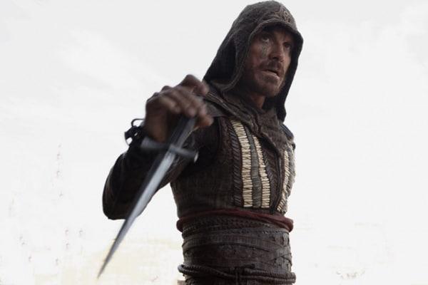 Arriva Assassin's creed, il film tratto dall'omonimo videogioco