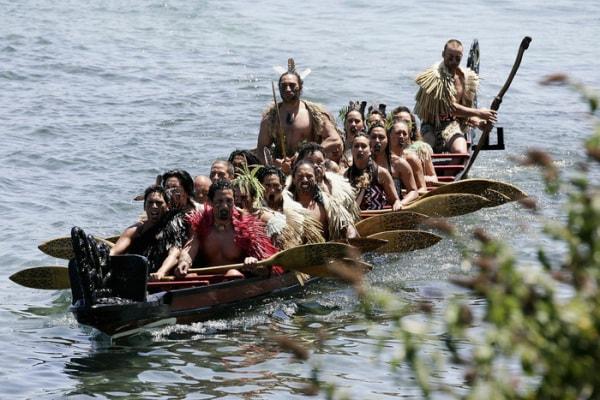 Nuova Zelanda, il fiume sacro dei maori diventa una persona vera e propria davanti alla legge