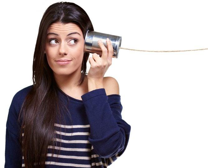 Come fare il telefono di Meucci