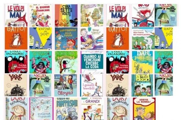 26 libri che voi focusini non potete non leggere in vacanza!