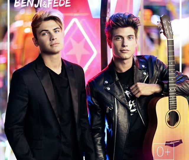 Benji & Fede: con l'album 0+ battono tutti i record