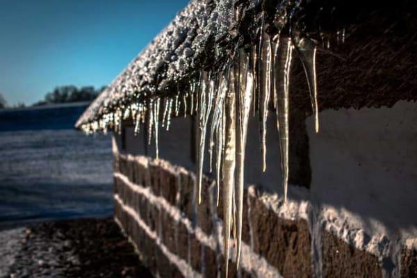 Lo sapevi che | Quanto possono essere lunghi i ghiaccioli?