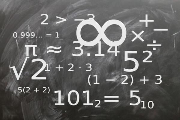 Il trucco per fare le moltiplicazioni a mente