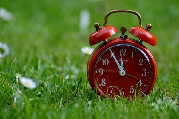 Come si misura il tempo?