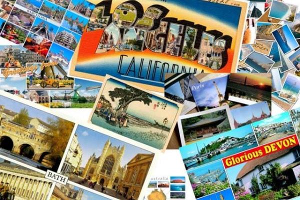 Dove vai in vacanza? Qual è il più bel viaggio che vorresti fare?