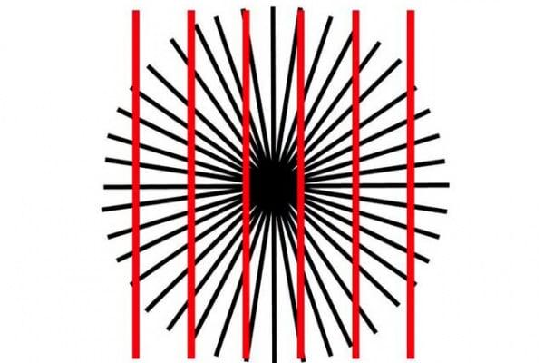 Illusioni ottiche | Questa immagine si muove davvero?