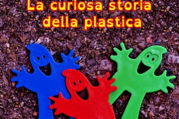 Le ricerche di Focus Junior | Come è nata la plastica? Storia e curiosità