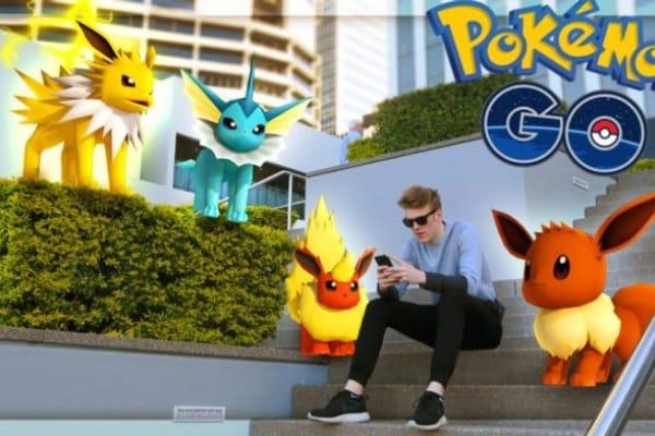 Tutti i trucchi per giocare a Pokémon Go | I consigli per diventare un Allenatore Top!