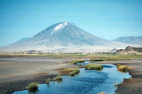 Vulcani | Dalle eruzioni alle bombe di lava