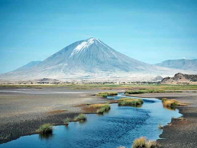 Vulcani: dalle eruzioni alle bombe di lava