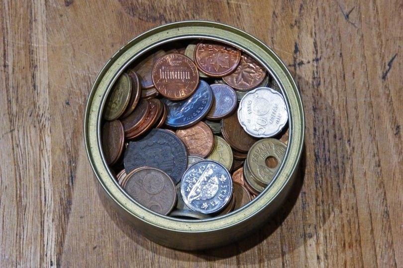 Da dove vengono le monete: la storia