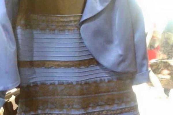Misteri della mente | Di che colore è questo vestito?