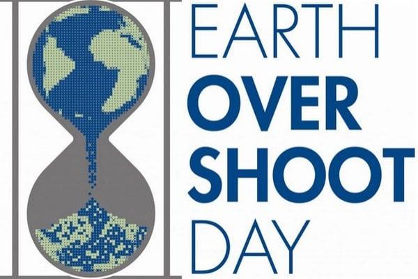 Overshoot Day: stiamo gia consumando le risorse del futuro!
