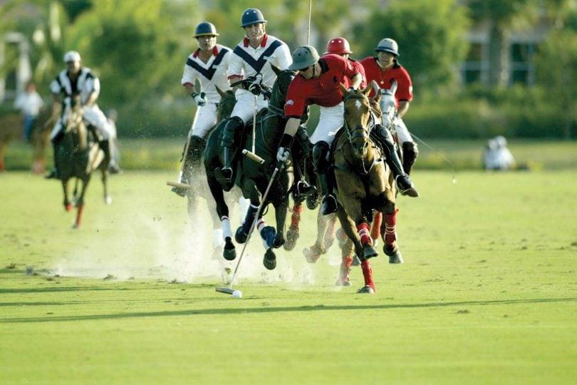 Gli sport sull'erba: i più conosciuti