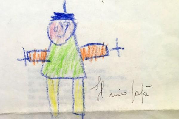 Festa del papà: regalagli un ritratto