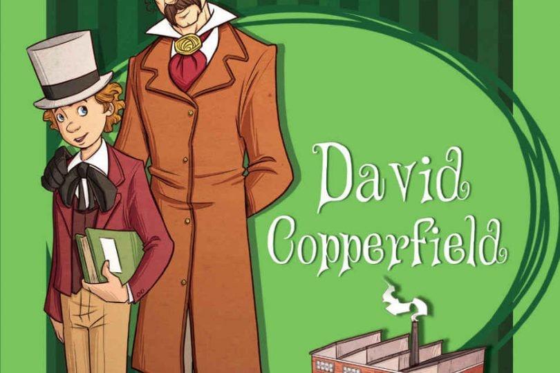 Libri da leggere: la storia di David Copperfield